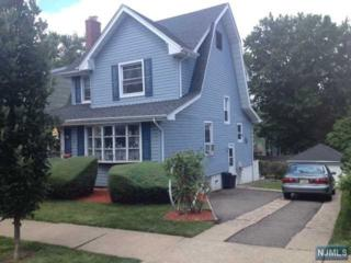 10  8TH St  , Ridgefield Park, NJ 07660 (#1424631) :: Fortunato Campesi - Re/Max Real Estate Limited