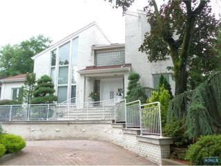 , Englewood Cliffs, NJ 07632 (#1425852) :: Fortunato Campesi - Re/Max Real Estate Limited