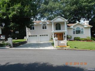 180  Wood Rd  , Englewood Cliffs, NJ 07632 (#1425856) :: Fortunato Campesi - Re/Max Real Estate Limited