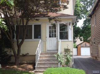 162  Brinkerhoff St  , Ridgefield Park, NJ 07660 (#1426749) :: Fortunato Campesi - Re/Max Real Estate Limited