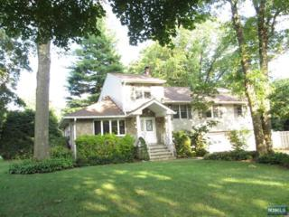 956  Washington Ave  , Ho-Ho-Kus, NJ 07423 (#1426867) :: Fortunato Campesi - Re/Max Real Estate Limited