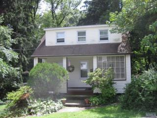 276 W Glen Ave  1, Ridgewood, NJ 07450 (#1427371) :: Fortunato Campesi - Re/Max Real Estate Limited