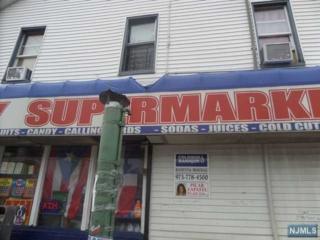 489 S 10th St  , Newark, NJ 07103 (#1427700) :: Fortunato Campesi - Re/Max Real Estate Limited