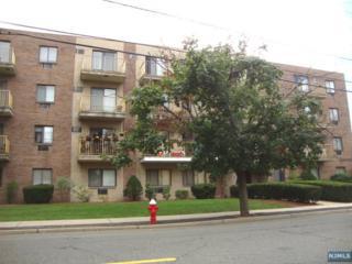 245  Anderson St  4H, Hackensack, NJ 07601 (#1427714) :: Fortunato Campesi - Re/Max Real Estate Limited