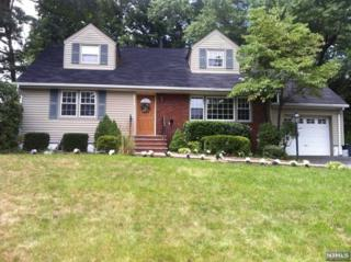 258  Pershing Ave  , Ridgewood, NJ 07450 (#1428243) :: Fortunato Campesi - Re/Max Real Estate Limited