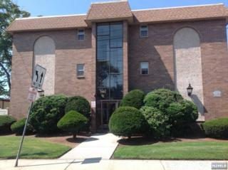 205 W Bergen Turnpike  3H, Ridgefield Park, NJ 07660 (#1428711) :: Fortunato Campesi - Re/Max Real Estate Limited