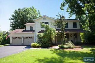 300 E Allendale Ave  , Allendale, NJ 07401 (#1429228) :: Fortunato Campesi - Re/Max Real Estate Limited