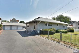 869  York St  , East Rutherford, NJ 07073 (#1429716) :: Fortunato Campesi - Re/Max Real Estate Limited