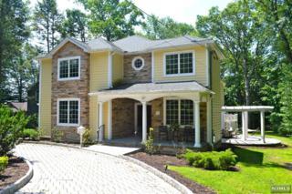 35  Franklin Tpke  , Allendale, NJ 07401 (#1430034) :: Fortunato Campesi - Re/Max Real Estate Limited
