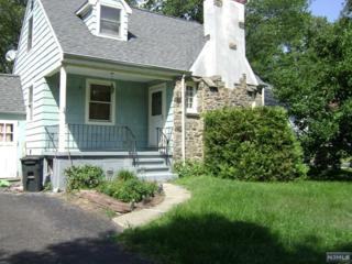 411  Russell Ave  , Wyckoff, NJ 07481 (#1430346) :: Fortunato Campesi - Re/Max Real Estate Limited
