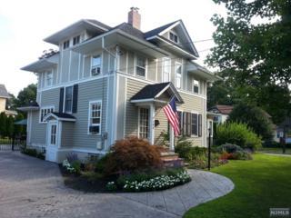 143  Spencer Pl  , Ridgewood, NJ 07450 (#1430648) :: Fortunato Campesi - Re/Max Real Estate Limited