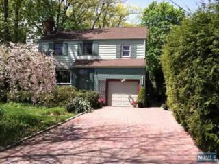 320 S Pleasant Ave  , Ridgewood, NJ 07450 (#1430650) :: Fortunato Campesi - Re/Max Real Estate Limited