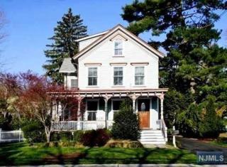 61  Sheridan Ave  , Ho-Ho-Kus, NJ 07423 (#1431120) :: Fortunato Campesi - Re/Max Real Estate Limited