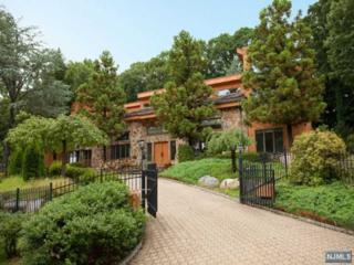 845  Wickham Way  , Ho-Ho-Kus, NJ 07423 (#1431444) :: Fortunato Campesi - Re/Max Real Estate Limited