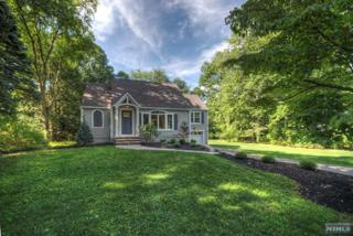 77  Heights Rd  , Allendale, NJ 07401 (#1431467) :: Fortunato Campesi - Re/Max Real Estate Limited