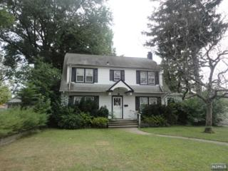14  Oneil St  , Bergenfield, NJ 07621 (#1431508) :: Fortunato Campesi - Re/Max Real Estate Limited
