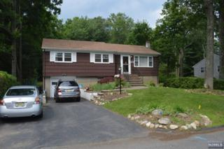 177  Hiawatha Blvd  , Oakland, NJ 07436 (#1431528) :: Fortunato Campesi - Re/Max Real Estate Limited