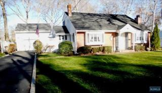 106  Linden St  , Wyckoff, NJ 07481 (#1431695) :: Fortunato Campesi - Re/Max Real Estate Limited