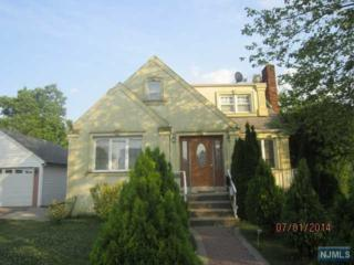 236  Martha Ave  , Elmwood Park, NJ 07407 (#1431742) :: Fortunato Campesi - Re/Max Real Estate Limited