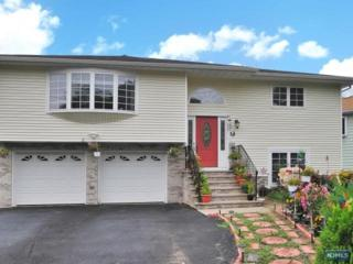 13  Brookside Ave  , Elmwood Park, NJ 07407 (#1431871) :: Fortunato Campesi - Re/Max Real Estate Limited