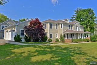 537  Spring Ave  , Ridgewood, NJ 07450 (#1432407) :: Fortunato Campesi - Re/Max Real Estate Limited