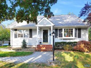 388 S Pleasant Ave  , Ridgewood, NJ 07450 (#1432430) :: Fortunato Campesi - Re/Max Real Estate Limited