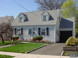 85  Washington Ave  , Elmwood Park, NJ 07407 (#1432638) :: Fortunato Campesi - Re/Max Real Estate Limited