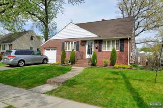 35  Pershing St  , Dumont, NJ 07628 (#1432656) :: Fortunato Campesi - Re/Max Real Estate Limited