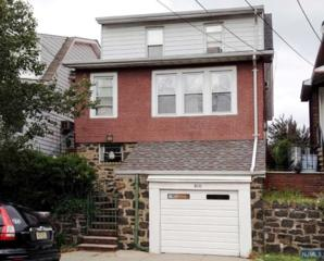810  90th St  , North Bergen, NJ 07047 (#1432886) :: Fortunato Campesi - Re/Max Real Estate Limited