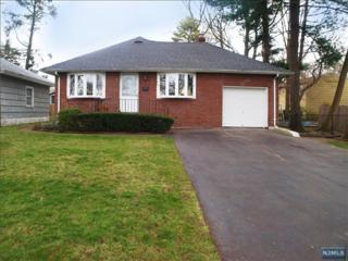 101  Haven Ave  , Bergenfield, NJ 07621 (#1432917) :: Fortunato Campesi - Re/Max Real Estate Limited