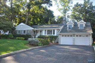 974  Hillcrest Rd  , Ridgewood, NJ 07450 (#1432991) :: Fortunato Campesi - Re/Max Real Estate Limited