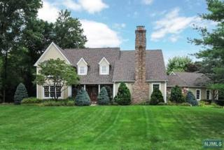 711  Smoke Hollow Trl  , Franklin Lakes, NJ 07417 (#1433745) :: Fortunato Campesi - Re/Max Real Estate Limited