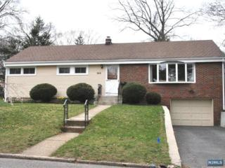 , Cresskill, NJ 07626 (#1433890) :: Fortunato Campesi - Re/Max Real Estate Limited
