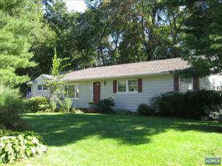 87  Beechwood Dr  , Hillsdale, NJ 07642 (#1434097) :: Fortunato Campesi - Re/Max Real Estate Limited