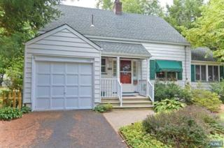 738  Ackerman Ave  , Glen Rock, NJ 07452 (#1434481) :: Fortunato Campesi - Re/Max Real Estate Limited