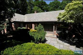 11  Saddle Ridge Rd  , Ho-Ho-Kus, NJ 07423 (#1434566) :: Fortunato Campesi - Re/Max Real Estate Limited