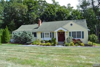 66  Knollton Rd  , Allendale, NJ 07401 (#1434760) :: Fortunato Campesi - Re/Max Real Estate Limited