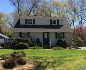 244  Highland Ave  , River Vale, NJ 07675 (#1434920) :: Fortunato Campesi - Re/Max Real Estate Limited