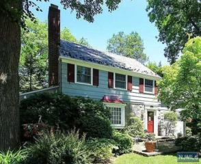 285  Richards Rd  , Ridgewood, NJ 07450 (#1434988) :: Fortunato Campesi - Re/Max Real Estate Limited