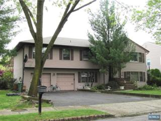15  Manning Rd  , Paramus, NJ 07652 (#1435176) :: Fortunato Campesi - Re/Max Real Estate Limited