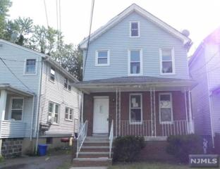 201  High St  , Hackensack, NJ 07601 (#1435426) :: Fortunato Campesi - Re/Max Real Estate Limited
