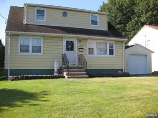 18  Sunset Pl  , Bergenfield, NJ 07621 (#1435526) :: Fortunato Campesi - Re/Max Real Estate Limited