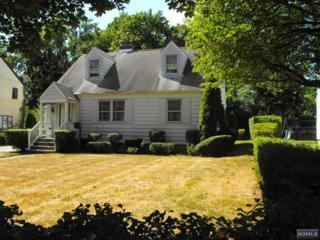 , Glen Rock, NJ 07452 (#1435620) :: Fortunato Campesi - Re/Max Real Estate Limited