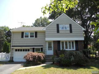 441  George St  , Ridgewood, NJ 07450 (#1435660) :: Fortunato Campesi - Re/Max Real Estate Limited