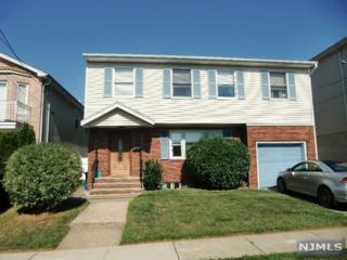 225  Van Buren St  , Lyndhurst, NJ 07071 (#1436017) :: Fortunato Campesi - Re/Max Real Estate Limited