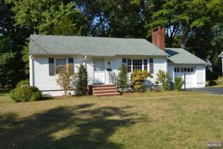 173  Franklin Ave  , Wyckoff, NJ 07481 (#1436182) :: Fortunato Campesi - Re/Max Real Estate Limited