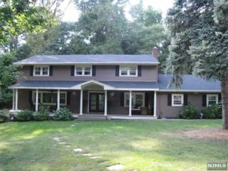 103 S Carnot Ave  , Woodcliff Lake, NJ 07677 (#1436193) :: Fortunato Campesi - Re/Max Real Estate Limited