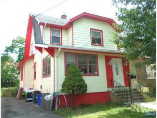 137  6th St  , Ridgefield Park, NJ 07660 (#1436383) :: Fortunato Campesi - Re/Max Real Estate Limited