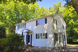 119  Central Ave  , Old Tappan, NJ 07675 (#1436497) :: Fortunato Campesi - Re/Max Real Estate Limited