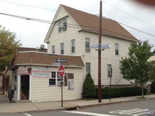 198-200  Franklin St  , Belleville, NJ 07109 (#1437157) :: Fortunato Campesi